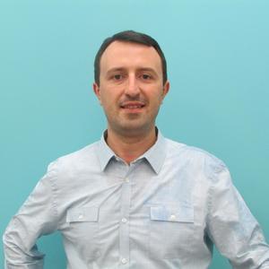 Mushegh Asatryan