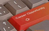Career Opportunity button